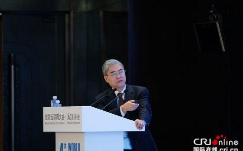 中国工程院院士邬贺铨:未来5G网络将扩大到产业互联网和社会城市应用