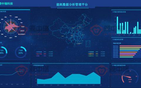 能耗系统_能耗在线监测系统功能特点