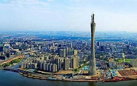 智慧城市在未来是什么样子的?