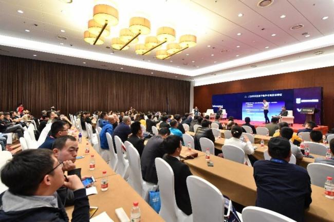 北京InfoComm China 2019高峰会议,为行业开启未来技术之窗