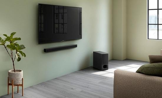 震撼听觉体验 索尼回音壁HT-S350让你享受更过瘾的暑期娱乐生活