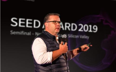 NASA顾问:SEED AWARD构建了全球创新思想沟通的桥梁