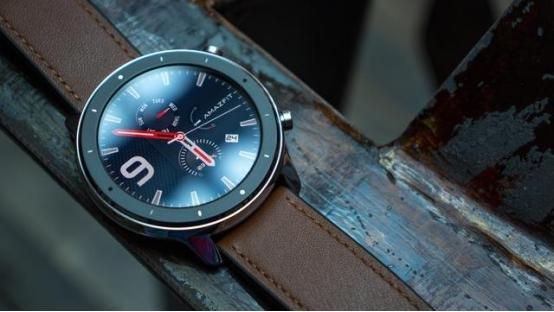 好评率达95%!华米科技Amazfit GTR智能手表缘何备受青睐