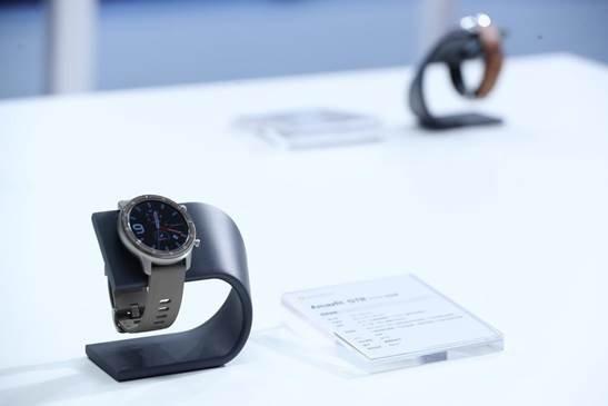 华米科技Amazfit GTR 24天续航解读,软硬结合良心优化