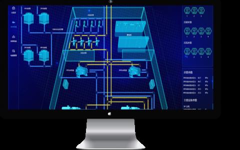 智慧城市企业工厂为什么要做能源管控系统