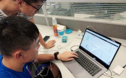 突破研发瓶颈,华为云DevCloud助力爱丁云敏捷转型