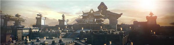 盛趣游戏开场CG燃爆2019ChinaJoy 玩家建议进军影视业