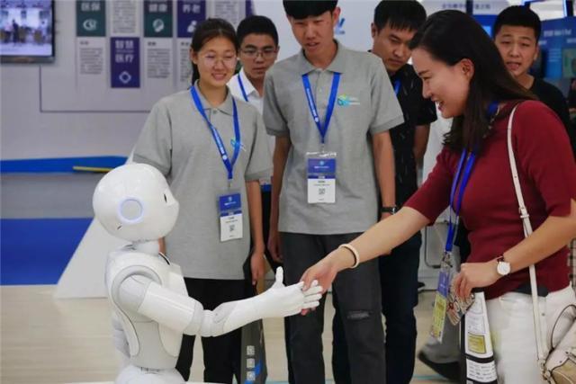 高新炫酷产品集中登场!国际数字经济博览会三大看点值得期待