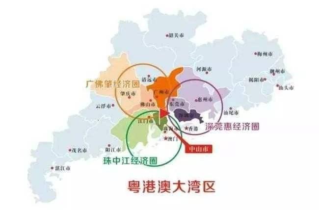 2019中国最具影响力智慧城市榜单公布,香港大幅下滑6位,台湾列第14!