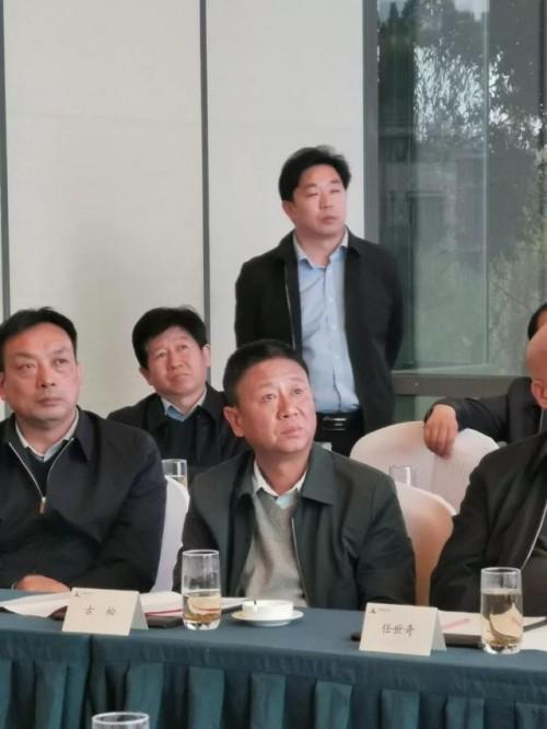 宏义发展与叶县合作备忘录签约插图2