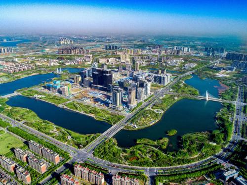 智能公共交通创新发展中心揭牌 |智慧岛未来城市再添重磅支撑!