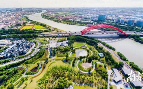 东莞人均体育场地3.19平方米,位于全国前列,运动之城是怎么炼成的?