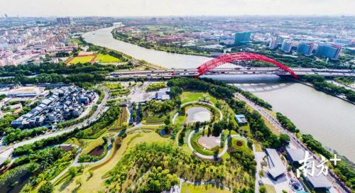 东莞人均体育场地3.19平方米,位于全国前列,运动之城是怎么炼成的?插图