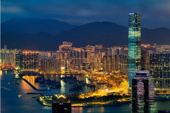 一个人,一座城,一部中国近十年发展史插图2