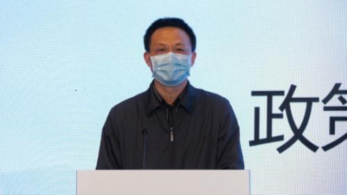 """湖北加速,全力以""""复"""" 华为中国生态之行2020武汉峰会成功举办"""