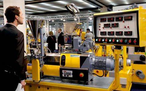 2020China上海国际塑料橡胶工业展览会
