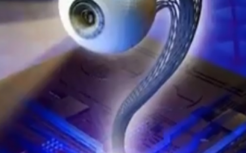 香港科大设计出世界首个3D人工眼球!预计五年内投入使用