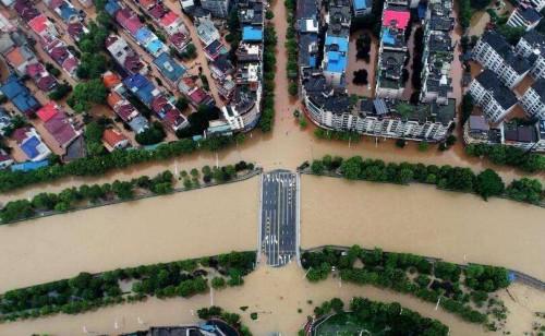 眼控科技精准气象预报服务助力城市运营治理