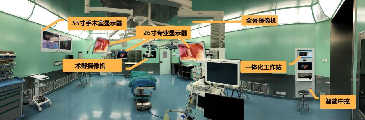"""""""新基建·新医疗·新未来"""" ——新基建时代的智慧医院建设"""