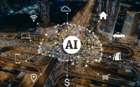 眼控科技:人工智能推动交通安全智能监管高速发展