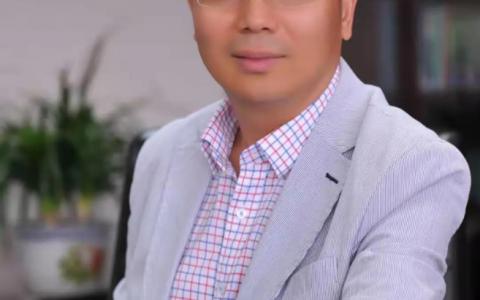 专访中国信科陈山枝:十年磨一剑 C-V2X技术标准正式登上国际舞台