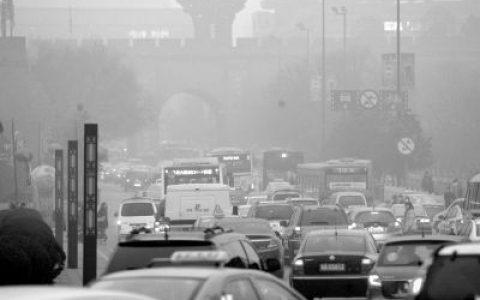 雾霾高发季出行安全如何保障?眼控科技专家有话要说