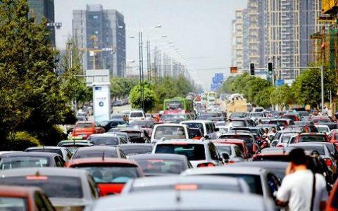 眼控科技智能交通信号优化控制系统,助力城市交通智慧管控