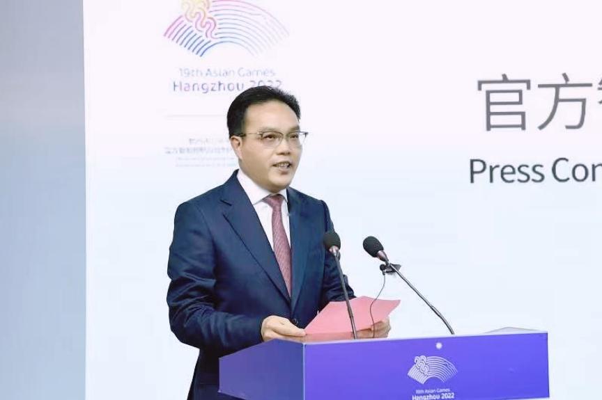 耀有光成为2022年杭州亚运会独家供应商
