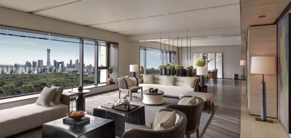 它,正在定义中国顶级豪宅的全新标准