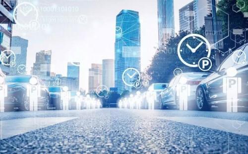 眼控科技智慧停车运营解决方案,破解城市停车难题
